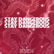 YG, Stay Dangerous (LP)
