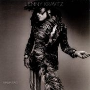 Lenny Kravitz, Mama Said [Marble Vinyl] (LP)