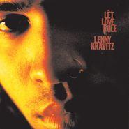 Lenny Kravitz, Let Love Rule [Colored Vinyl] (LP)