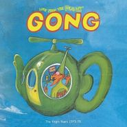 Gong, Love From Planet Gong [Box Set] (CD)