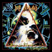 "Def Leppard, The Hysteria Singles [Box Set] (7"")"