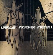UNKLE, Psyence Fiction (LP)