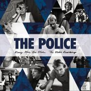 The Police, Every Move You Make: The Studio Recordings [Box Set] (LP)