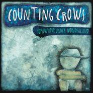 Counting Crows, Somewhere Under Wonderland [Blue Vinyl] (LP)