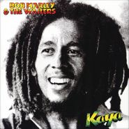 Bob Marley & The Wailers, Kaya 40 (LP)
