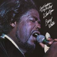 Barry White, Just Another Way To Say I Love You (LP)