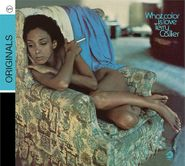 Terry Callier, What Color Is Love (LP)