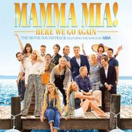 Cast Recording [Film], Mamma Mia! Here We Go Again [OST] (LP)
