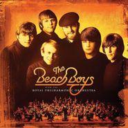 The Beach Boys, The Beach Boys With The Royal Philharmonic Orchestra (LP)