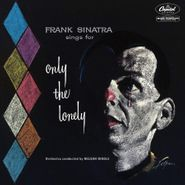 Frank Sinatra, Sings For Only The Lonely [60th Anniversary Stereo Mix] (CD)