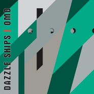 Orchestral Manoeuvres In The Dark, Dazzle Ships (LP)