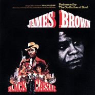 James Brown, Black Caesar [OST] (LP)