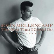 John Mellencamp, The Best That I Could Do 1978-1988 [Gold Vinyl] (LP)