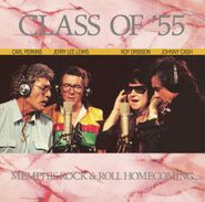 Carl Perkins, Class Of '55: Memphis Rock & Roll Homecoming (LP)