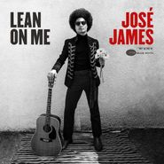 Jose James, Lean On Me (CD)