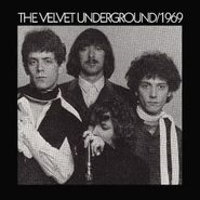 The Velvet Underground, 1969 [Blue Vinyl] (LP)
