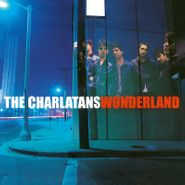 The Charlatans UK, Wonderland [180 Gram Vinyl] (LP)