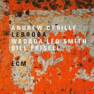 Andrew Cyrille, Lebroba (CD)