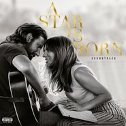 Lady Gaga, A Star Is Born (2018) [OST] (LP)