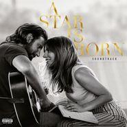 Lady Gaga, A Star Is Born (2018) [OST] (CD)