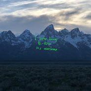 Kanye West, ye (LP)