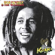Bob Marley & The Wailers, Kaya 40 (CD)
