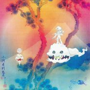 Kids See Ghosts, Kids See Ghosts (CD)
