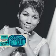 Aretha Franklin, Today I Sing The Blues: Selected Singles 1960-1962 [White Vinyl] (LP)