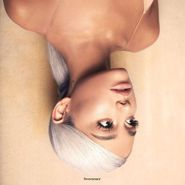 Ariana Grande, Sweetener (CD)