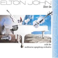 Elton John, Live In Australia With The Melbourne Symphony Orchestra (LP)