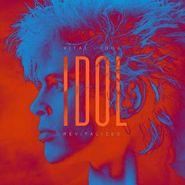 Billy Idol, Vital Idol: Revitalized [Colored Vinyl] (LP)