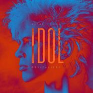 Billy Idol, Vital Idol: Revitalized (CD)