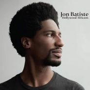 Jon Batiste, Hollywood Africans (CD)