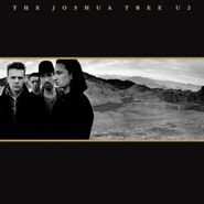 U2, The Joshua Tree [Gold Vinyl] (LP)