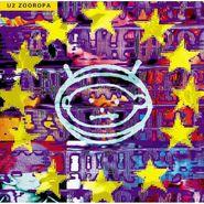 U2, Zooropa [Blue Vinyl] (LP)