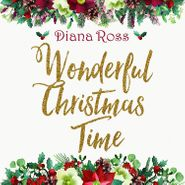 Diana Ross, Wonderful Christmas Time (CD)