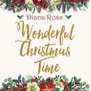 Diana Ross, Wonderful Christmas Time (LP)