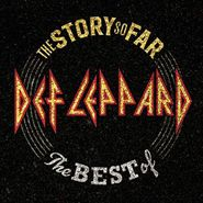 Def Leppard, The Story So Far: The Best Of (CD)