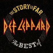 "Def Leppard, The Story So Far: The Best Of [Bonus 7""] (LP)"
