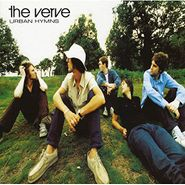 The Verve, Urban Hymns [Green Vinyl] (LP)