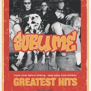 Sublime, Greatest Hits [Black Friday Yellow Vinyl] (LP)