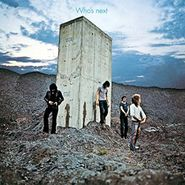 The Who, Who's Next [Blue Vinyl] (LP)