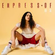 Empress Of, Us (LP)