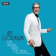 Jeff Goldblum, The Capitol Studios Sessions (CD)