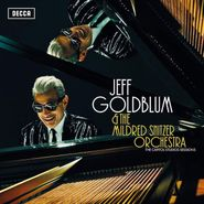 Jeff Goldblum, The Capitol Studios Sessions (LP)