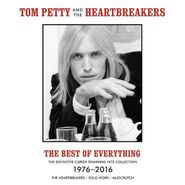 Tom Petty And The Heartbreakers, The Best Of Everything: The Definitive Career Spanning Hits Collection (LP)