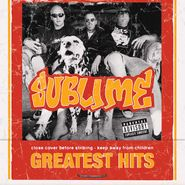 Sublime, Greatest Hits (LP)
