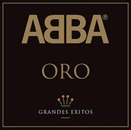 ABBA, Oro: Grandes Éxitos (LP)