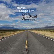 Mark Knopfler, Down The Road Wherever [Box Set] (LP)