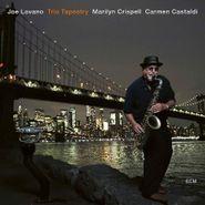 Joe Lovano, Trio Tapestry (CD)